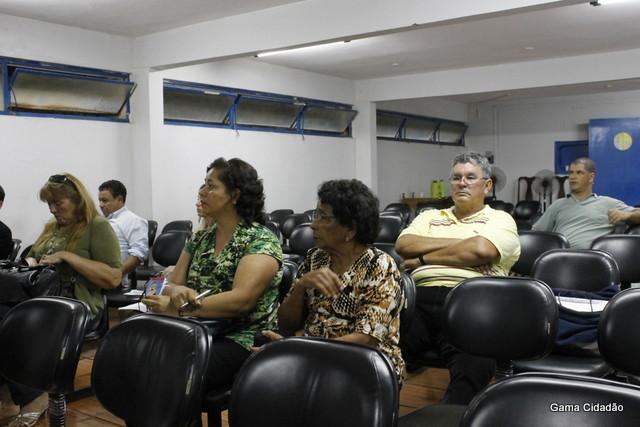 Delegados do Gama