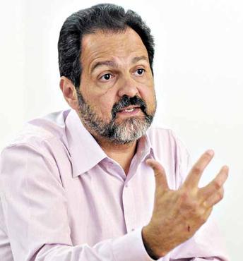 foto do Governador Agnelo