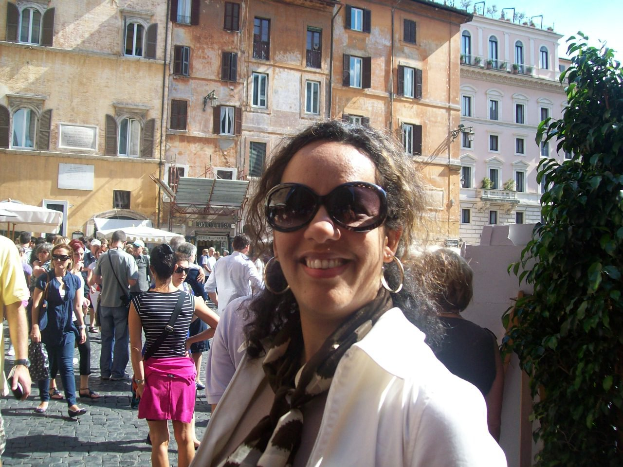 Tercia Sousa de Oliveira