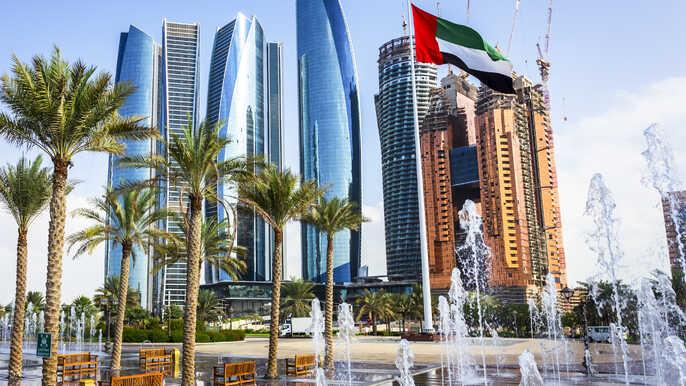 Empresa de Santa Catarina conquista prêmio mundial em Abu Dhabi